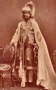 Jung Bahadur, 1877